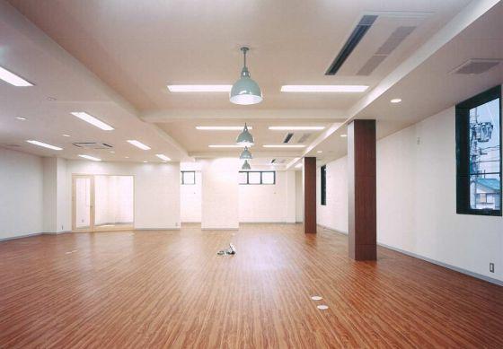 2F 営業室