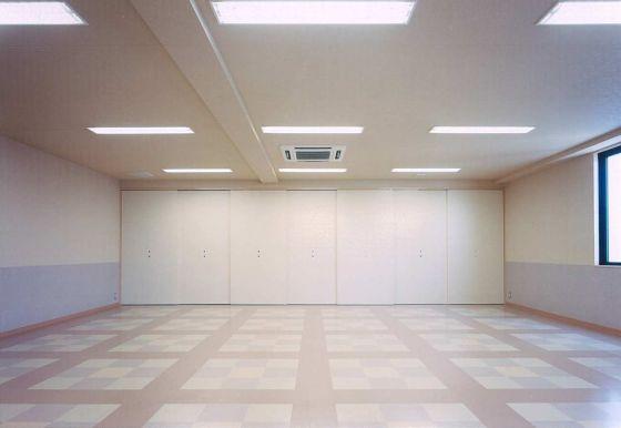 3F セミナー室