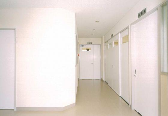 1F ホール