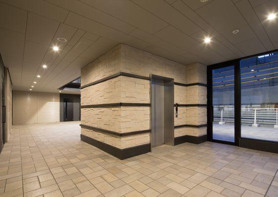 3Fホール