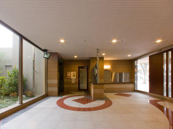 エントランスホール3