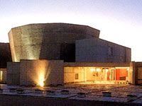 観光物産館文化施設