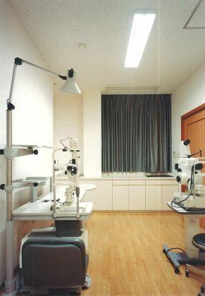 1F 診察室