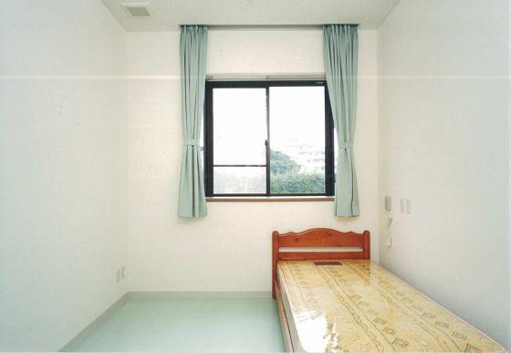 2F 回復室